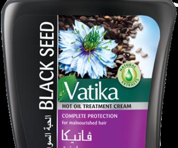 Маска для волос чёрный тмин комплексная защита
