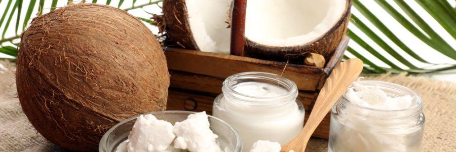 Зачем нужно кокосовое масло?