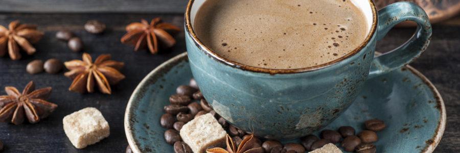 Как сделать кофе и приятным, и полезным?
