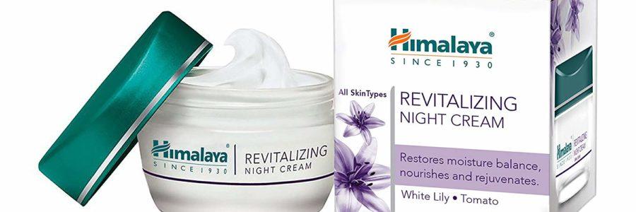 Восстанавливающий ночной крем, 50 г, Himalaya