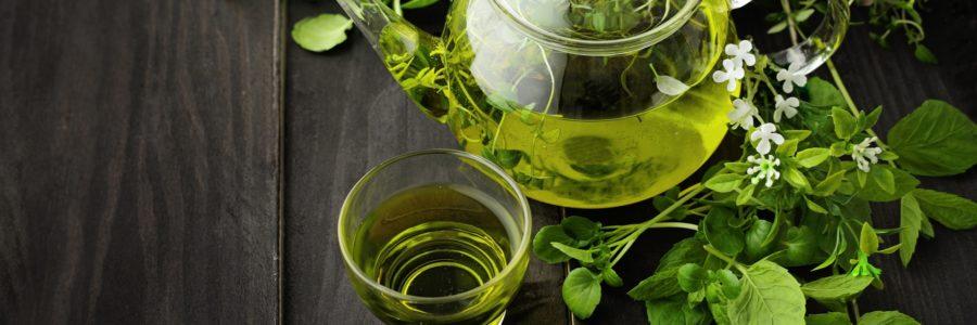 Свойства зеленого чая: наружное применение