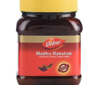 Мадху Ракшак – пищевая добавка при диабете