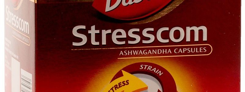 Антистрессовый препарат СТРЕССКОМ