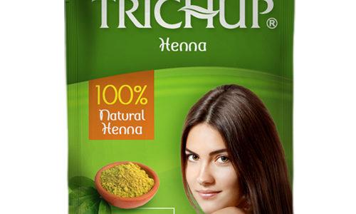 Натуральная хна для волос без добавок