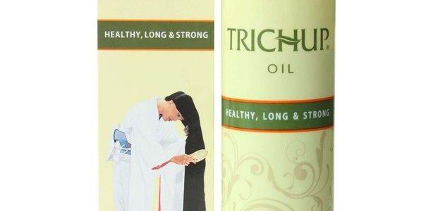 Масло для роста и восстановления волос