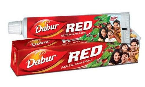 Зубная паста Ред Гель