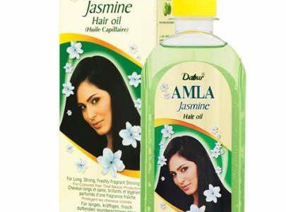 Масло жасмина для волос